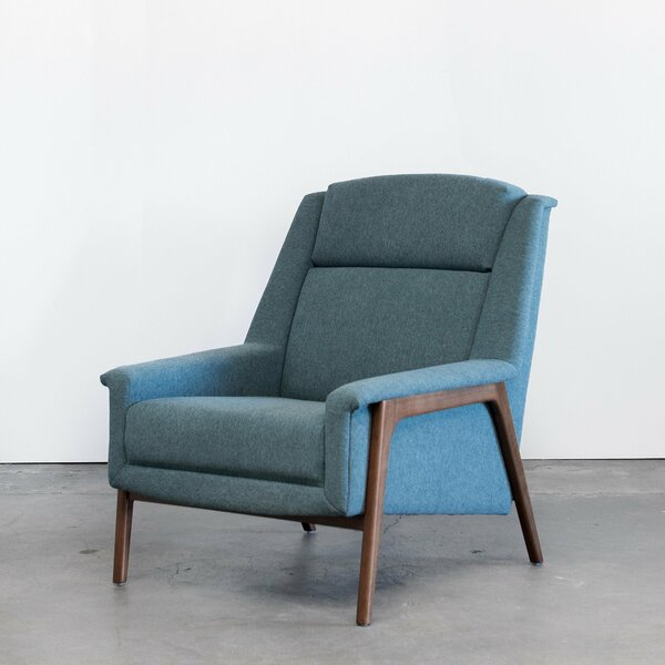 Joselyn Armchair By Corrigan Studio Best #1