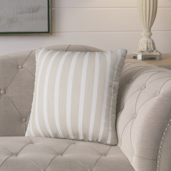 Eckhoff Outdoor Throw Pillow by August Grove