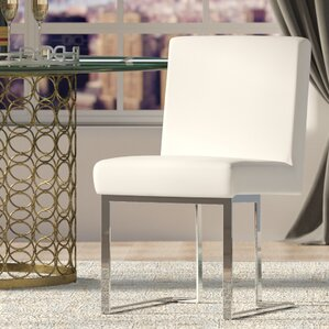 Espinoza Side Chair (Set of 2) by Willa Arlo Interiors