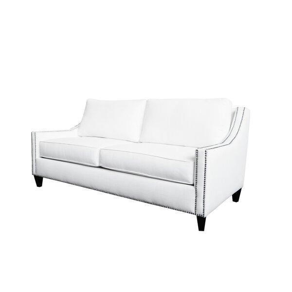Latest Collection Aspen Sofa by Poshbin by Poshbin