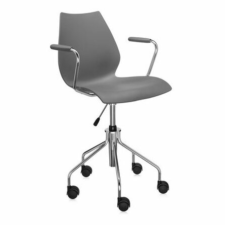 Maui Desk Chair Amp Reviews Allmodern