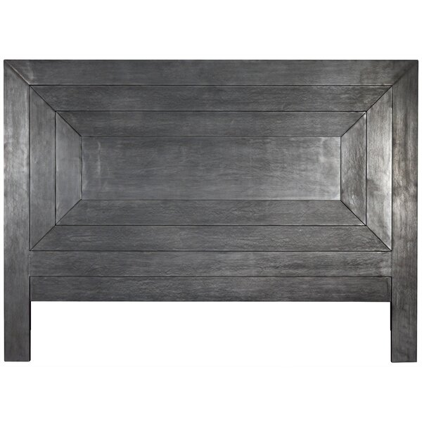 Marcel Queen Panel Headboard by Noir
