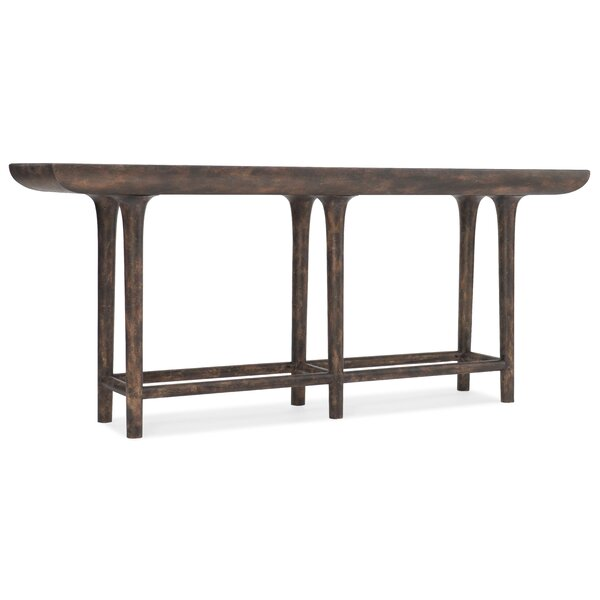 Melange Marina Console Table by Hooker Furniture