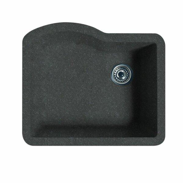 Granite 44 x 22 Undermount Kitchen Sink