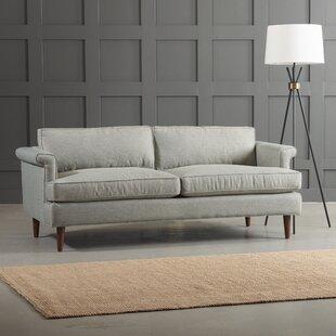 Carson Studio Sofa