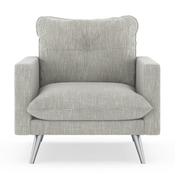 Crosson Armchair by Corrigan Studio