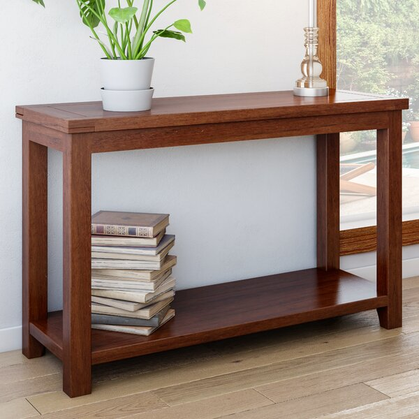 Beryl Console Table by Three Posts