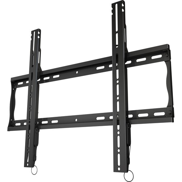 Universal Wall Mount for 32 - 55 Flat Panel Screens by Crimson AV