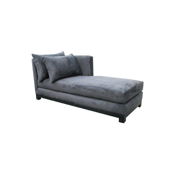 Arradene Chaise Lounge By Brayden Studio