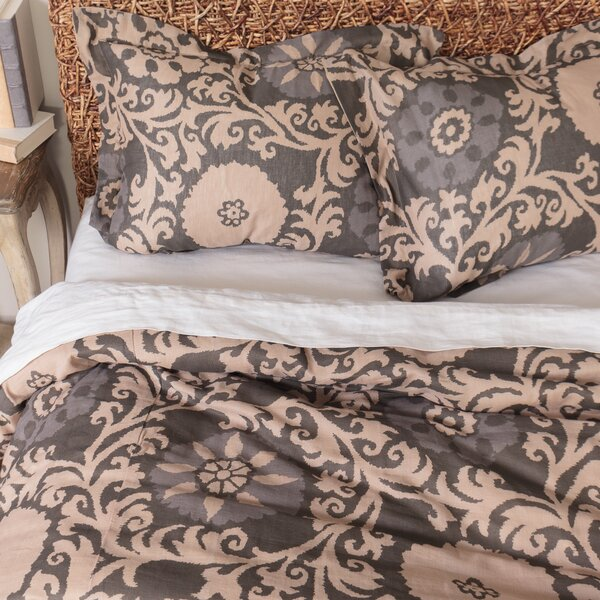 Fleenor Duvet Cover Set