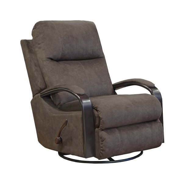 Northwich Manual Swivel Recliner W001960703