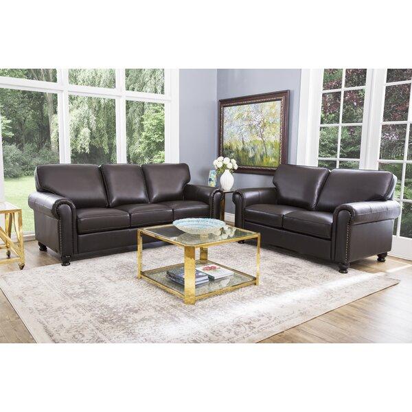 Bella Vista Configurable Living Room Set by Three Posts