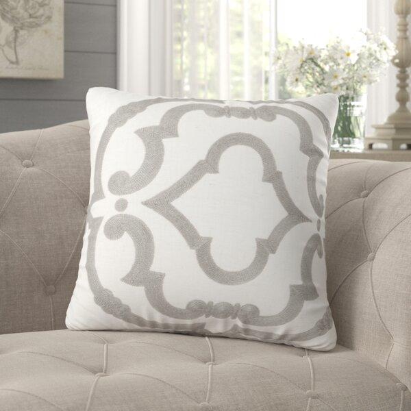 Sonny Throw Pillow by Lark Manor