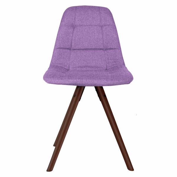 Rene Fabric Side Chair by Langley Street