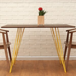 Yellow Kitchen Dining Tables Youll Love