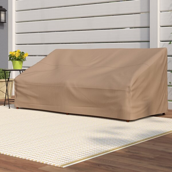 Wayfair Basics Patio Sofa Cover by Wayfair Basics�
