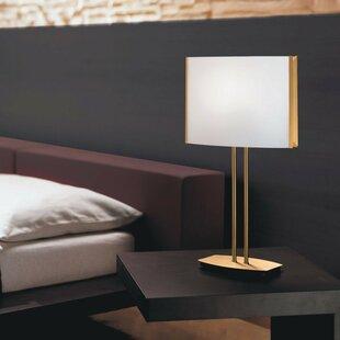 Comparison Tecla 19 Table Lamp By ZANEEN design