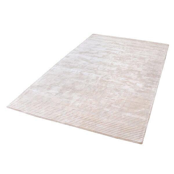 Lulu Hand-Woven Ivory Area Rug by Trent Austin Design