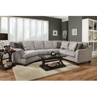 Synthia Sectional