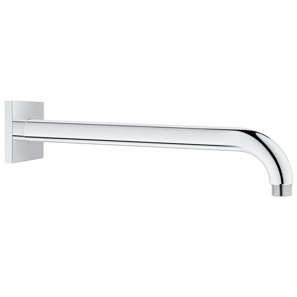 Shower Arm with Square Flange by Grohe