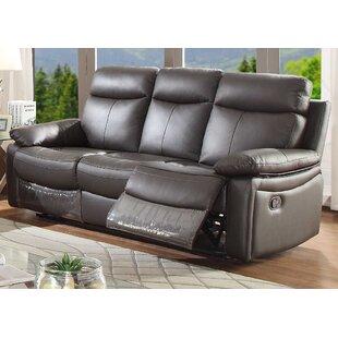 Ryker Reclining Sofa