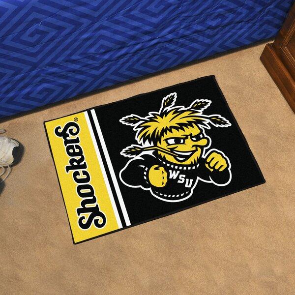 Wichita State University Doormat by FANMATS