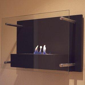Ethanol Fireplaces You'll Love   Wayfair