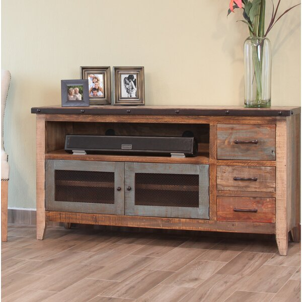 Stoneburner TV Stand For TVs Up To 70