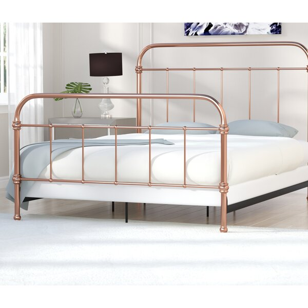 Boorman Standard Bed by Mercer41