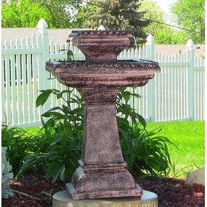 Indoor & Outdoor Fountains You\'ll Love | Wayfair