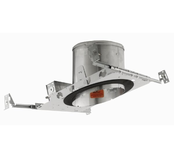 Airtight Slope Ceiling IC Recessed Housing by Elco Lighting