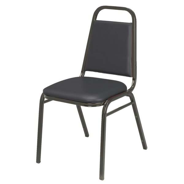IM Series Rectangular Back Banquet Chair by KFI Seating