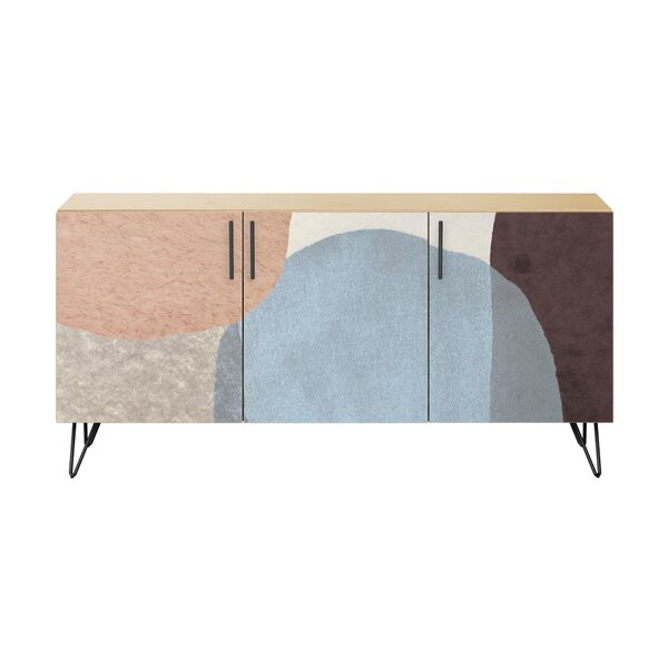 Duque Sideboard by George Oliver George Oliver