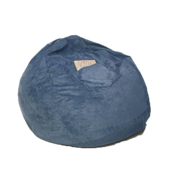 Small Classic Bean Bag By Fun Furnishings