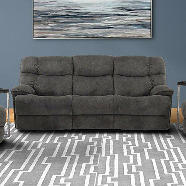 Review Val Reclining Sofa