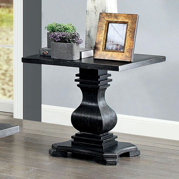 Gilliam End Table by Canora Grey Canora Grey