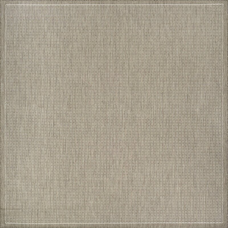 Taupe Foyer Rug : Westlund champagne taupe indoor outdoor area rug reviews