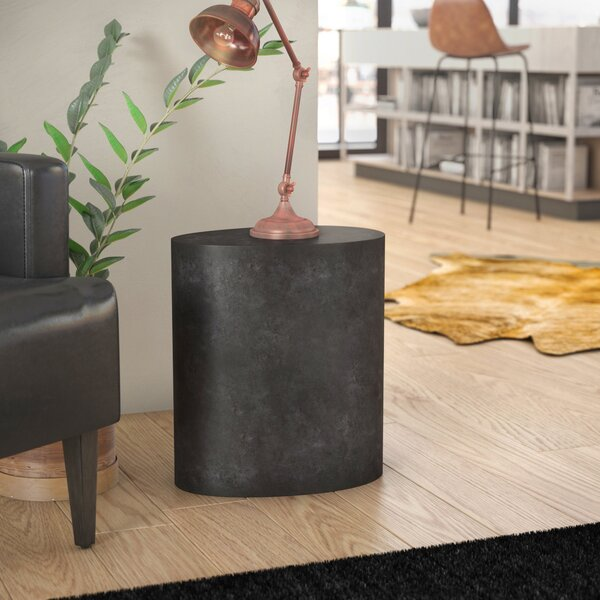 Carnarvon Accent Stool by Trent Austin Design