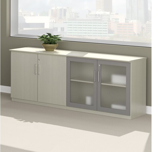 Medina Credenza by Mayline Group