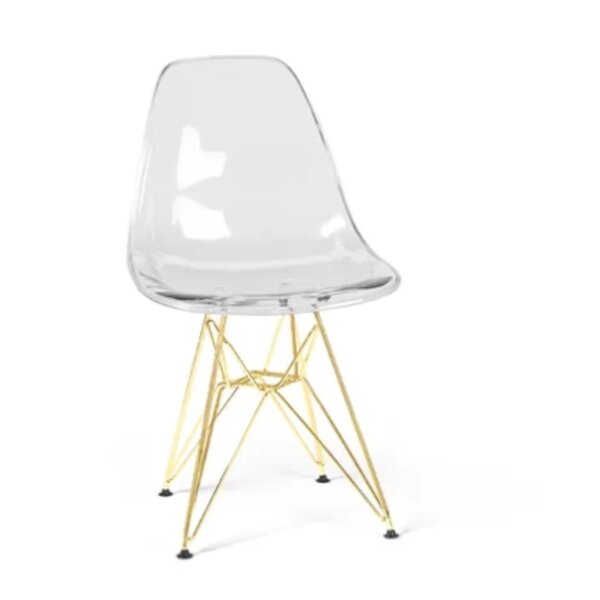 Eiffel Side Chair (Set of 2) by American furniture brand American furniture brand