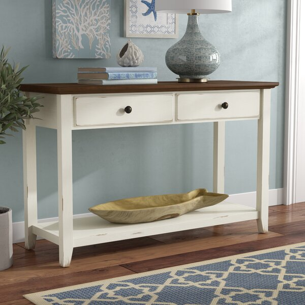Rosenzweig Console Table By Beachcrest Home