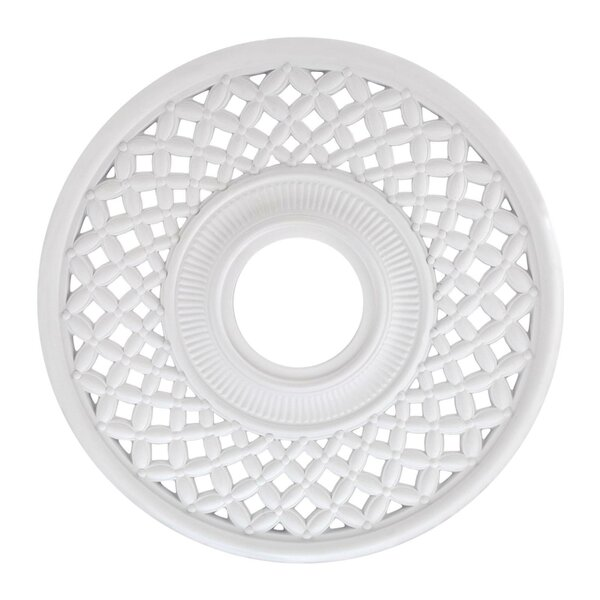 Botino Ceiling Medallion by Westinghouse Lighting