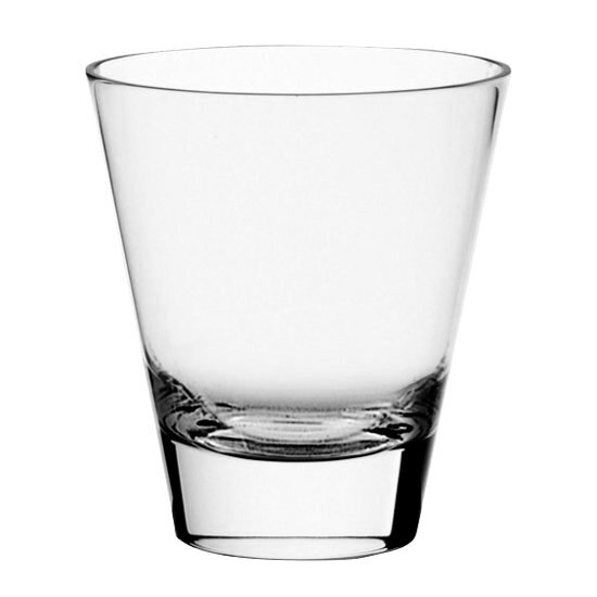 Volubilis Double Old Fashioned Glass (Set of 6) by EGO