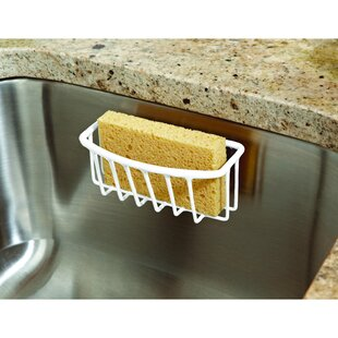 sponge holder by kitchen details - Kitchen Sponge Holder