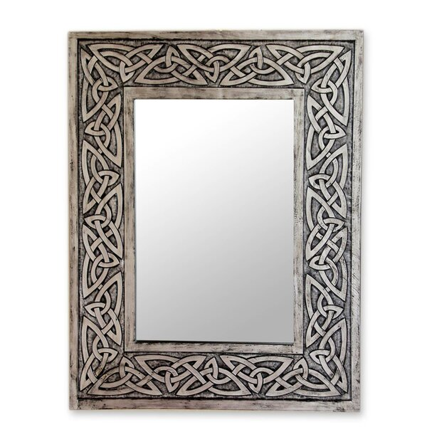 Continuity Accent Mirror by Novica