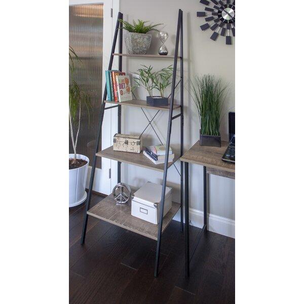 Walling Ladder Bookcase by Gracie Oaks