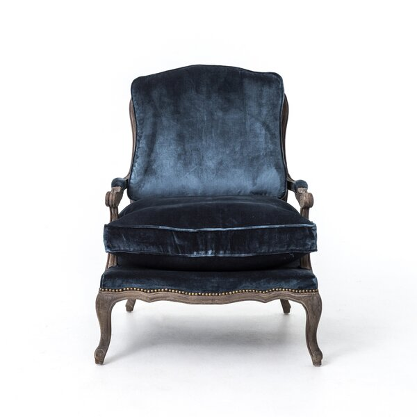 Review Darling Armchair