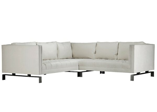 Bowers Sectional by Jaxon Home