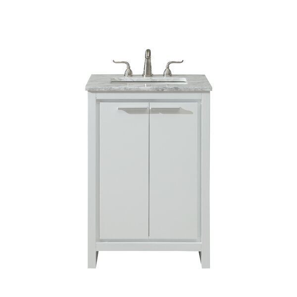 @ Easterling 24 Single Bathroom Vanity Set by Ebern Designs| #$0.00!