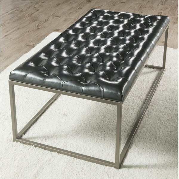 Ridings Coffee Table by Orren Ellis